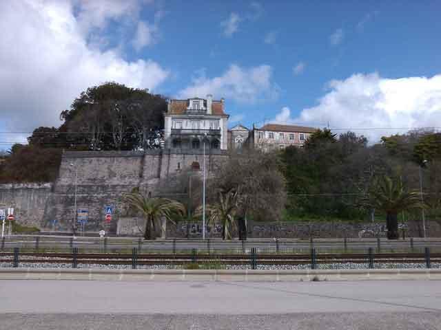 Alges-Palacio
