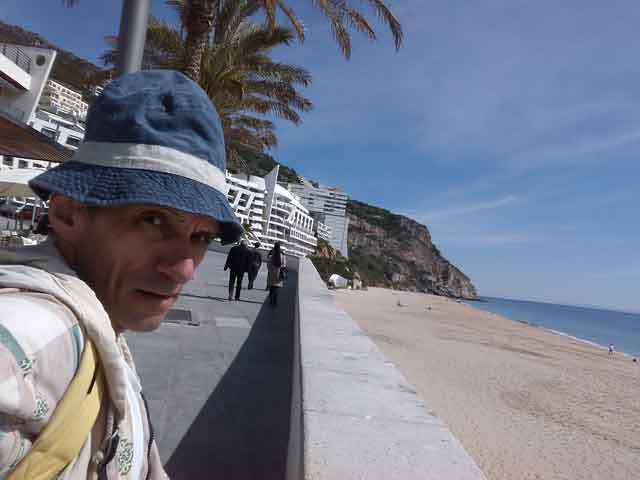 Sesimbra-California